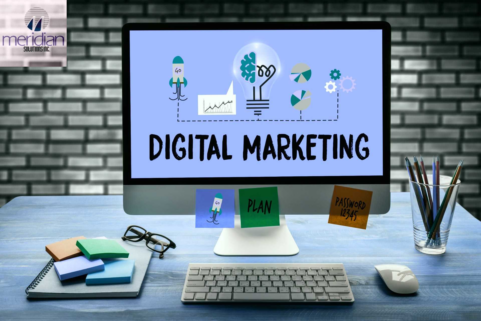 Top digital marketing companies in Dubai