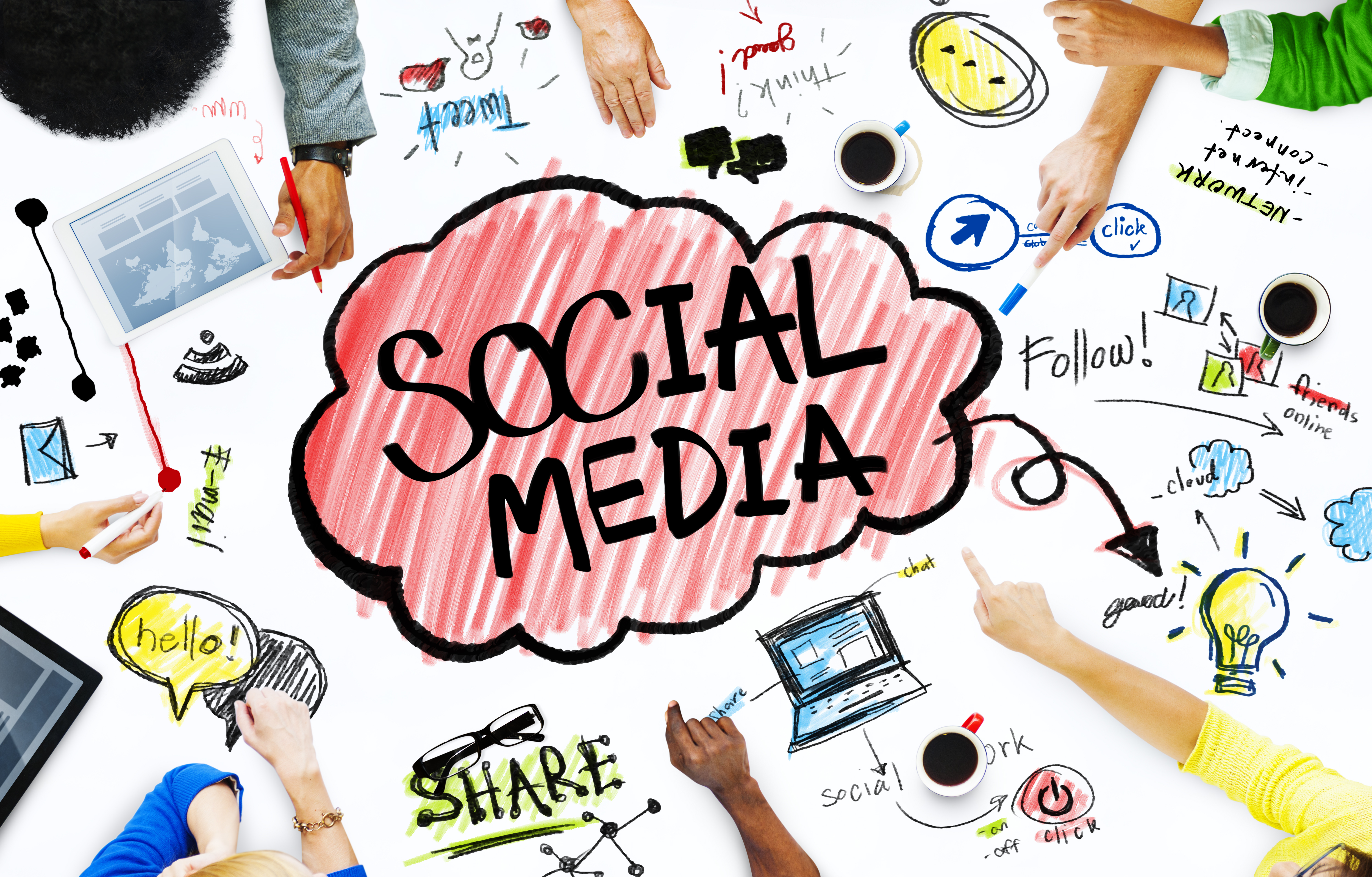 Why choose social media marketing for your business?