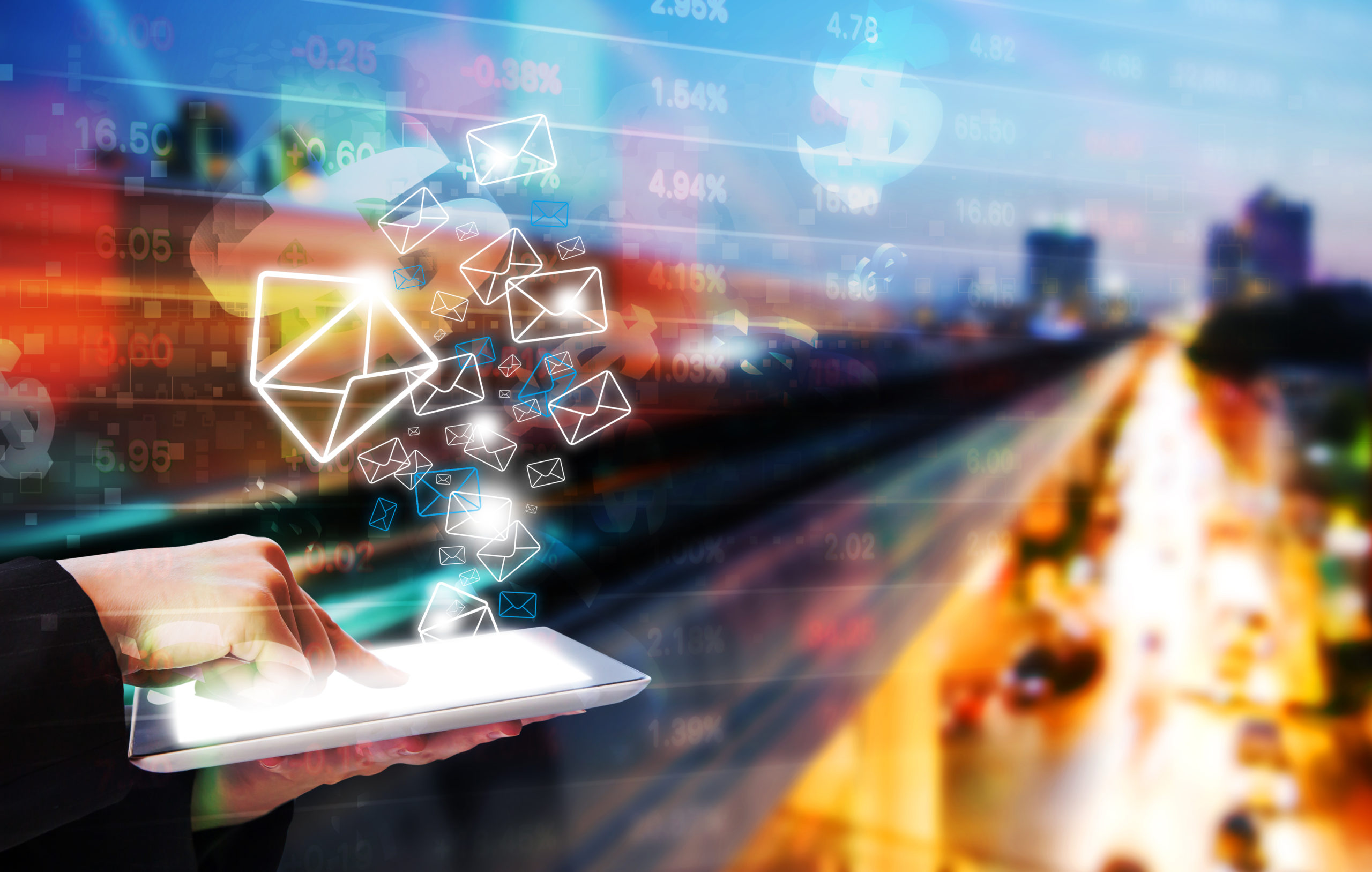 2020 Trends in Email marketing for driving more sales- Meridian